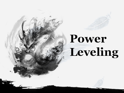 Blade And Soul Power Leveling